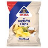 Chips natur MeersKartoffel 70g