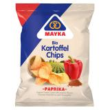 Chips Paprika Kartoffel 70g