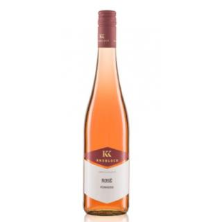 Rosé Gutswein feinherb QW Knobloch 0,75l