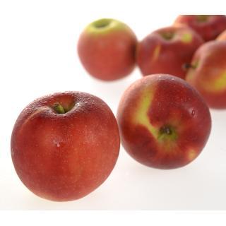 Äpfel  Crimson Crisp I lecker süss sauer frisch