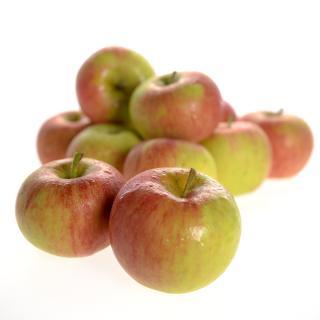 Äpfel Topaz  süß-sauer