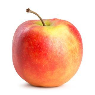 Äpfel Braeburn süss-sauer