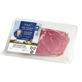 b*Schnitzel Schwein 2St/ca. 350g