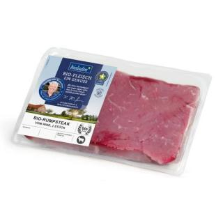 b*Rumpsteak vom Rind 350g 2 St