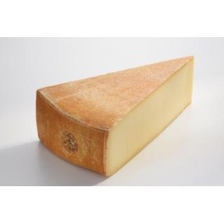 Hausbergkäse J  45 %,Heumilch,kleinstrukturierte Landwirtschaft,Tiroler Bergland
