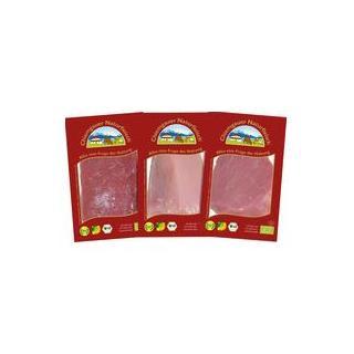 Fondue Fleisch gem., Rind, Schwein, Pute   ca. 900g
