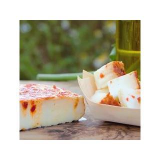 Schafkäse h. Chili-Paprika,  N  50%