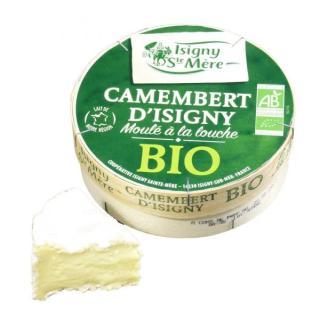 Camembert Isigny 45% 250g J
