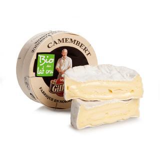 Camembert Gillot J 55% 150g