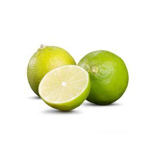 Limetten, grün,