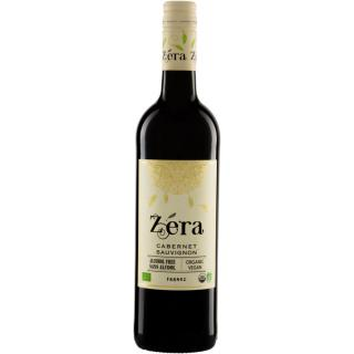 ZERA Cabernet Sauvignon alkoholfrei Pierre Chavin, 0,75l