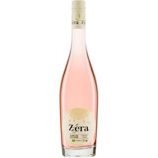 ZERA Effervescent Rosé alkoholfrei Pierre Chavin, 0,75 l