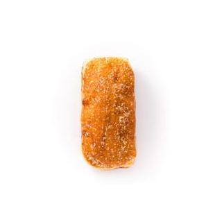 Dinkel-Apfelkrapfen - K