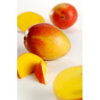 Mango ca.400g/ Stück