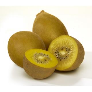 Kiwi Gold Violea ca. 100g-120g/Stück