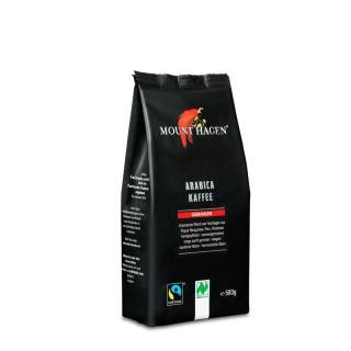 Röstkaffee gemahlen 500g