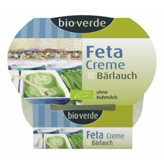 Feta Creme Bärlauch 125g N 45%