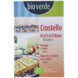Crostello Grillkäse Bratkäse + Kräutern  200g