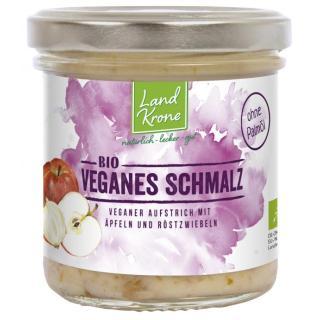 Veganes Schmalz, Palmölfrei,  120g