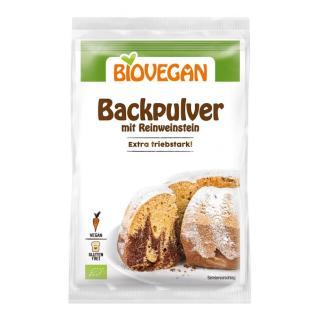 *GV* Weinstein Backpulver 1kg