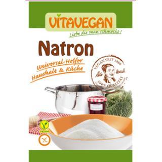 Natron Pulver 20g
