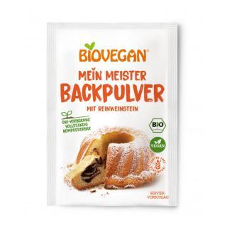 Backpulver Meister Backpulver 3x17g