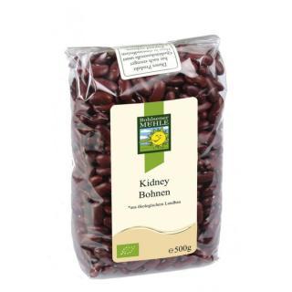 Rote Kidneybohnen 500g