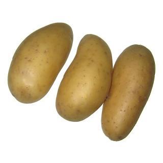 Kartoffeln Allians fk 2,5kg