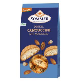 Dinkel Cantuccini 150g