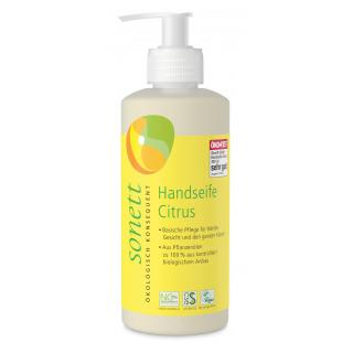Handseife Citrus Spender 300ml