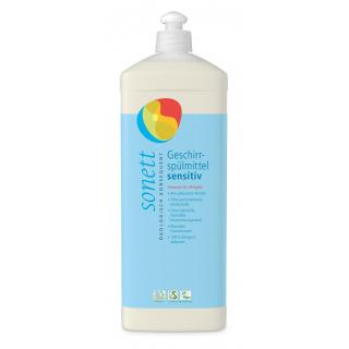 -GV- Geschirrspülmittel sensitiv,  6x1l
