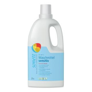-GV-  Waschmittel flüssig, sensitiv,  6x2l