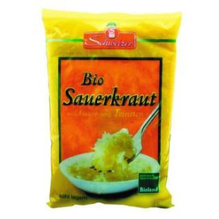 Sauerkraut-Demeter i. Bt. 500g