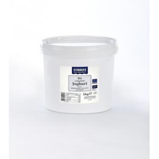 *GV* Joghurt natur  3,7% 5kg