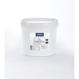 *GV* Creme Fraiche 30% 5 kg