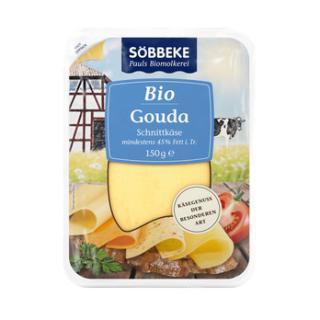 Gouda Scheiben 150g, N 45%