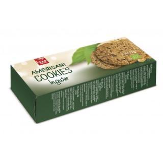 American Ingwer Cookies, 175g