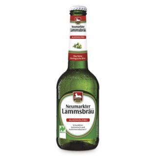 Lammsbräu Alkoholfrei 10x0,33l