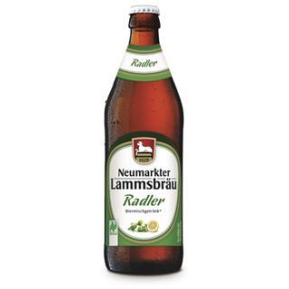 Lammsbräu Radler 10x0,5l