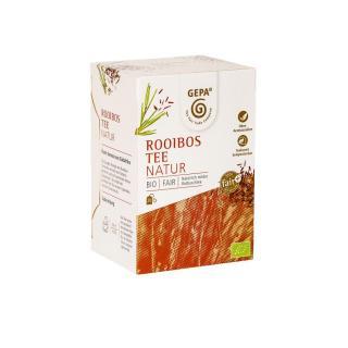 Rooibos Tee Natur 20 TB,40g