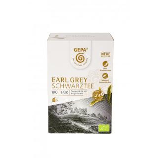 Schwarztee Earl Grey 20 TB,34g