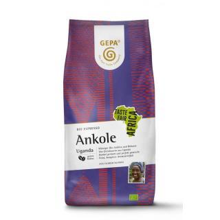 Espresso Ankole Bohne 1kg