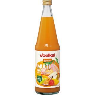 Multi-Vitaminsaft natur 0,7l