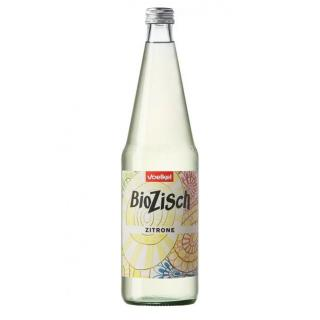 BioZisch Zitrone 0,7l