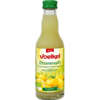 Zitronensaft 0,2l