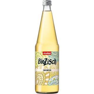 BioZisch Ginger Life 0,7l