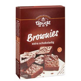 Backmischung Brownies gf