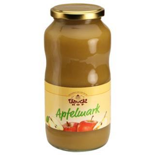 Apfelmark ungesüßt 700g