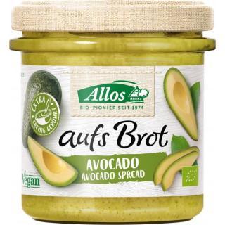 Aufs Brot Avocado 140g