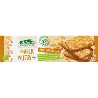 Hafer Nutri Keks 130g